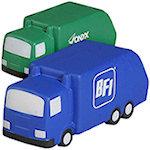 Garbage Truck Stress Balls